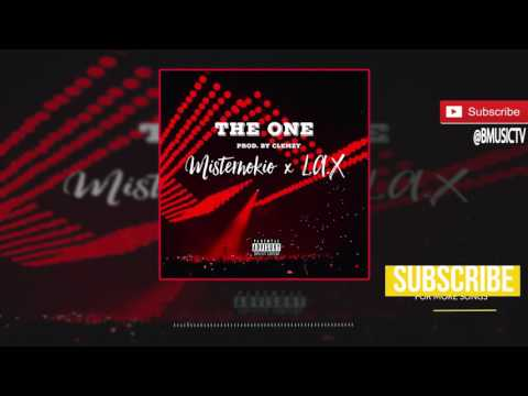 MisterNokio - The One Ft. L.A.X (OFFICIAL AUDIO 2017)