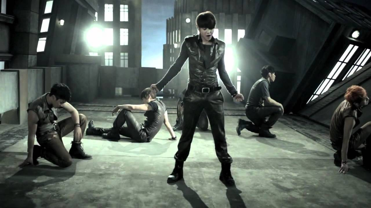 2PM - Electricity