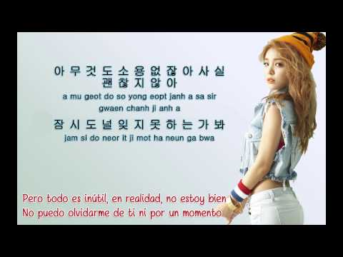 Triangle OST - Ailee - Day By Day (Sub español/Han/Rom) HD