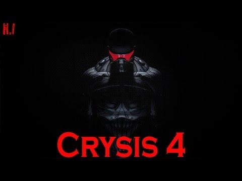 Crysis 4 Onde Está?