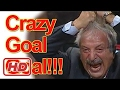 Funniest & Craziest Football Goal Commentary Compilation