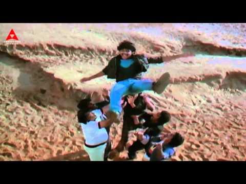 Nagarjuna Fight Scene || Vikram Movie || Nagarjuna,Shobana