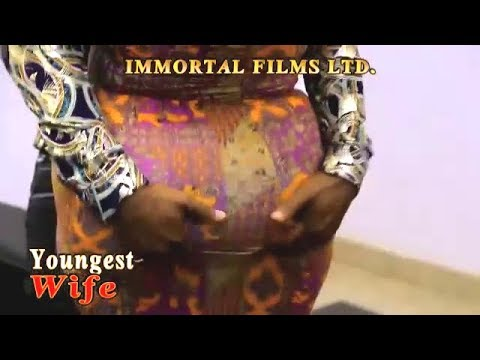 Download YOUNGEST WIFE (OFFICIAL TRAILER) - 2018 LATEST NIGERIAN NOLLYWOOD MOVIES