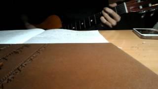 Về đây với anh - Anh Khang (cover guitar) by G-Stankin
