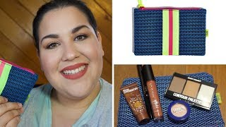 JANUARY 2018 IPSY TRY ON & THOUGHTS!!