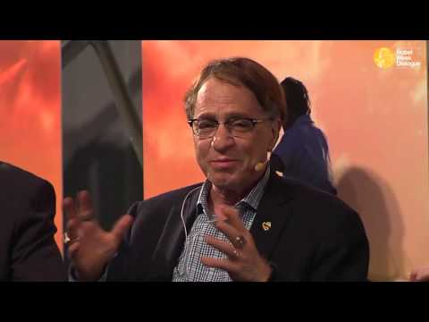 Ray Kurzweil - Nobel Week Dialogue