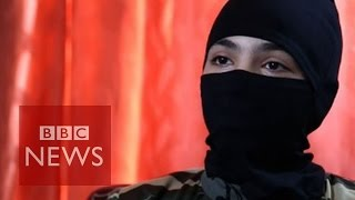 13-year-old on 'righteous path' to fight for Islamic State