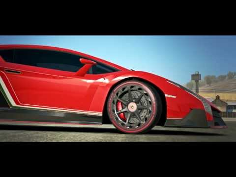 Real Racing 3 Supercars Update Teaser - App Store