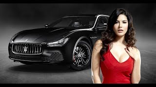 Top Frames Collection of Bollywood Actresses Divas with HOTTEST Cars
