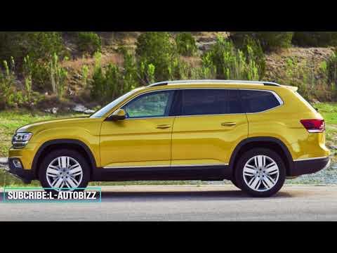 L-AutoBizz...!!! Winter Driving in the VW Atlas | Family SUV | Volkswagen Canada
