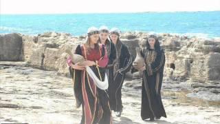 يـرغول من فلسطين.. يا زريف الطول Palestinian Dabki