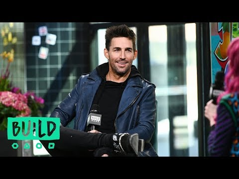 The Boxer Show - Jake Owen Shows Off Rapping Skills on Talk Show
