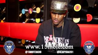 "DAYLYT: ""I GOT A BEAUTIFUL WIFE & KIDS AT HOME & 22 SIDE (CHICKS)...I"
