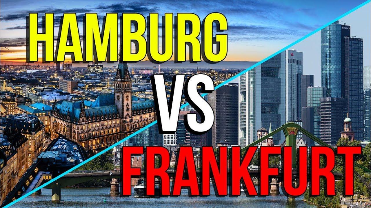 Vs Frankfurt