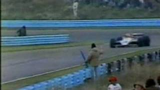 1980 US GP East - BBC Highlights P1/4