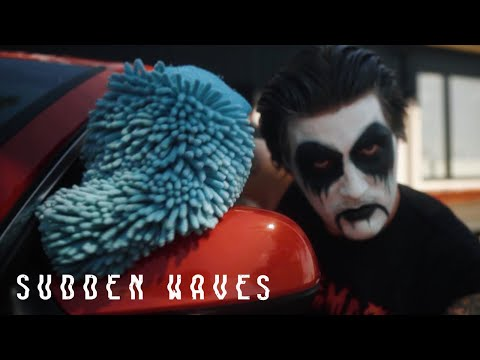 Sudden Waves - So Swift (Music Video)