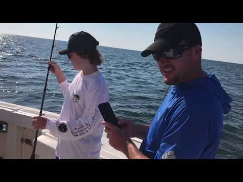 Family Friendly & Deep Sea Fishing Charter in Gulf Shores & Orange