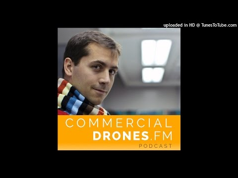 #018 - Drones in Mining with Emmanuel de Maistre