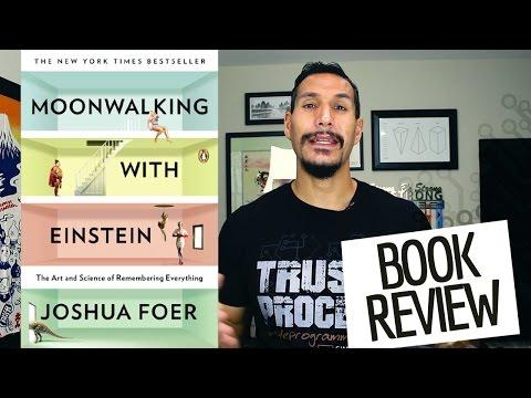 """Moonwalking With Einstein"" Book Review"