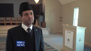 Baitul Ahad Mosque purchased by Ahmadiyya Muslims in Canada