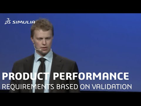 Securing Product Performance with Requirements Based Validation on the 3DEXPERIENCE Platform