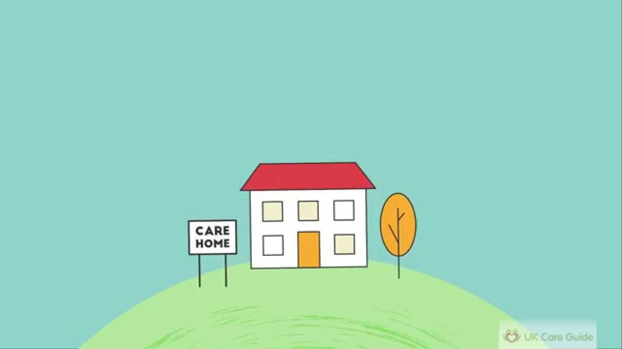 How To Find Care Home Retirement Home Or Nursing Home Youtube