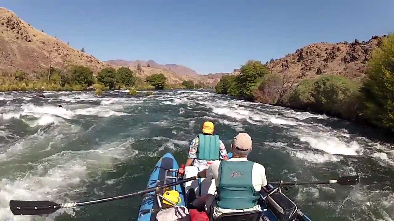 The Boat People - Inflatable Kayak & Raft Specialists