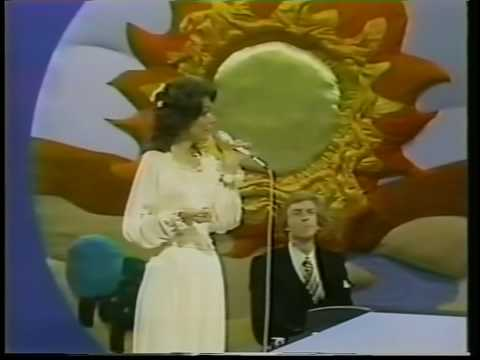 THE CARPENTERS FIRST TELEVISION SPECIAL 1