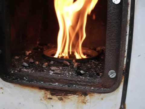 Stufa wood gas pirolitica fatta in casa test n 4 senza ventilazione youtube - Stufa pirolitica per casa ...