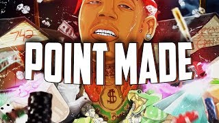 MoneyBagg Yo Point Made Beat Instrumental Remake | Bet On Me Type Beat | FREE DOWNOAD | New 2018