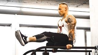 So sollte dein Bauch Training NICHT aussehen!