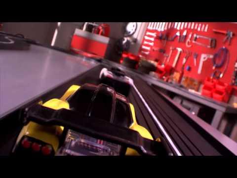 DMX : le 1er circuit de course où l'on peut changer de voie ! – Lansay
