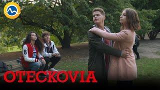 OTECKOVIA - Luky odmieta nacvičovať na stužkovú. Dochádzajú mu výhovorky