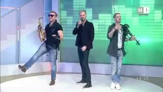 SunStroke Project для Евровидения-2017 подготовили песню о тёще