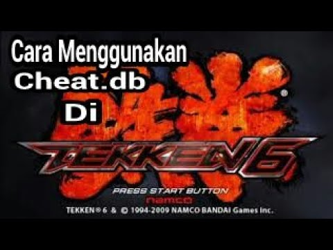 tekken-6-psp-cara-menggunakan-cheat.db