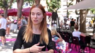 Iskra Jirsak, glumica u filmovima