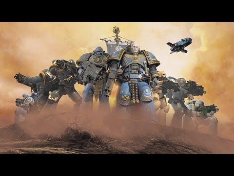 Resultado de imagen para warhammer 40 k ultramarines