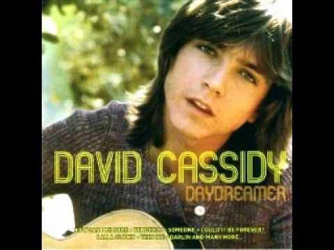 David Cassidy - Darlin'