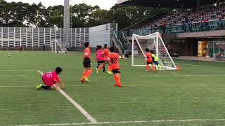 YL08 vs HK08 / 19 Apr 2018 / Game 1