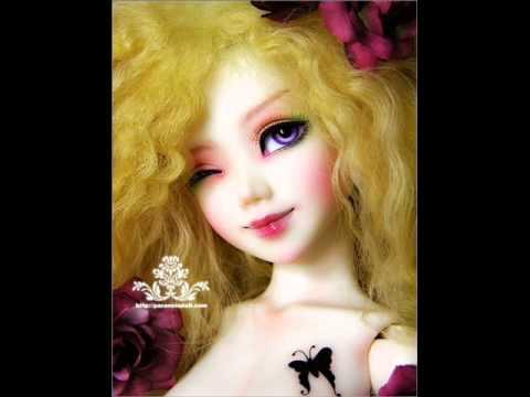 Это чудо  - Фарфоровые куклы - It is a miracle Porcelain doll смотреть в хорошем качестве