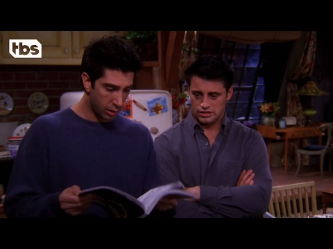 Rachel's English Trifle | Friends | TBS