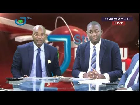 STV - PLATEAU SPECIAL - (END OF YEAR...