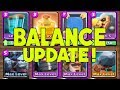 NEWS: Balance Changes Revealed for June Update!