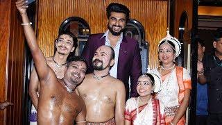 Arjun Kapoor Inaugurates Kashish International Film Festival 2017