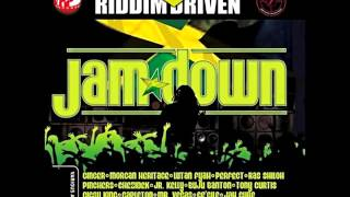 Jam Down Riddim (Instrumental Version)