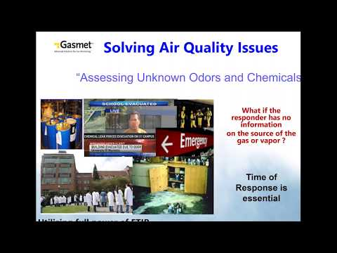 Raeco Rents Webinar: Assessing Unknown Odors and Chemicals