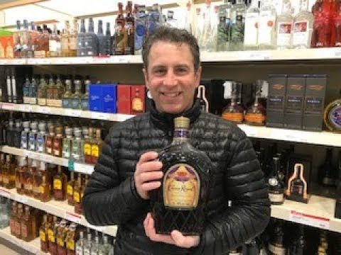 Our Trip To The LCBO