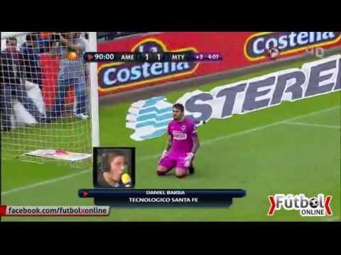 Image Result For America Vs Monterrey