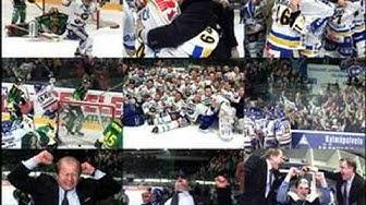 Kärppien liiganousu - Viimeinen minuutti (Ari Stenius @ Radio Mega 11.4.2000)