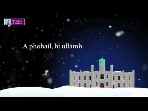 Oíche Nollag - Cór Alumni OÉ Gaillimh